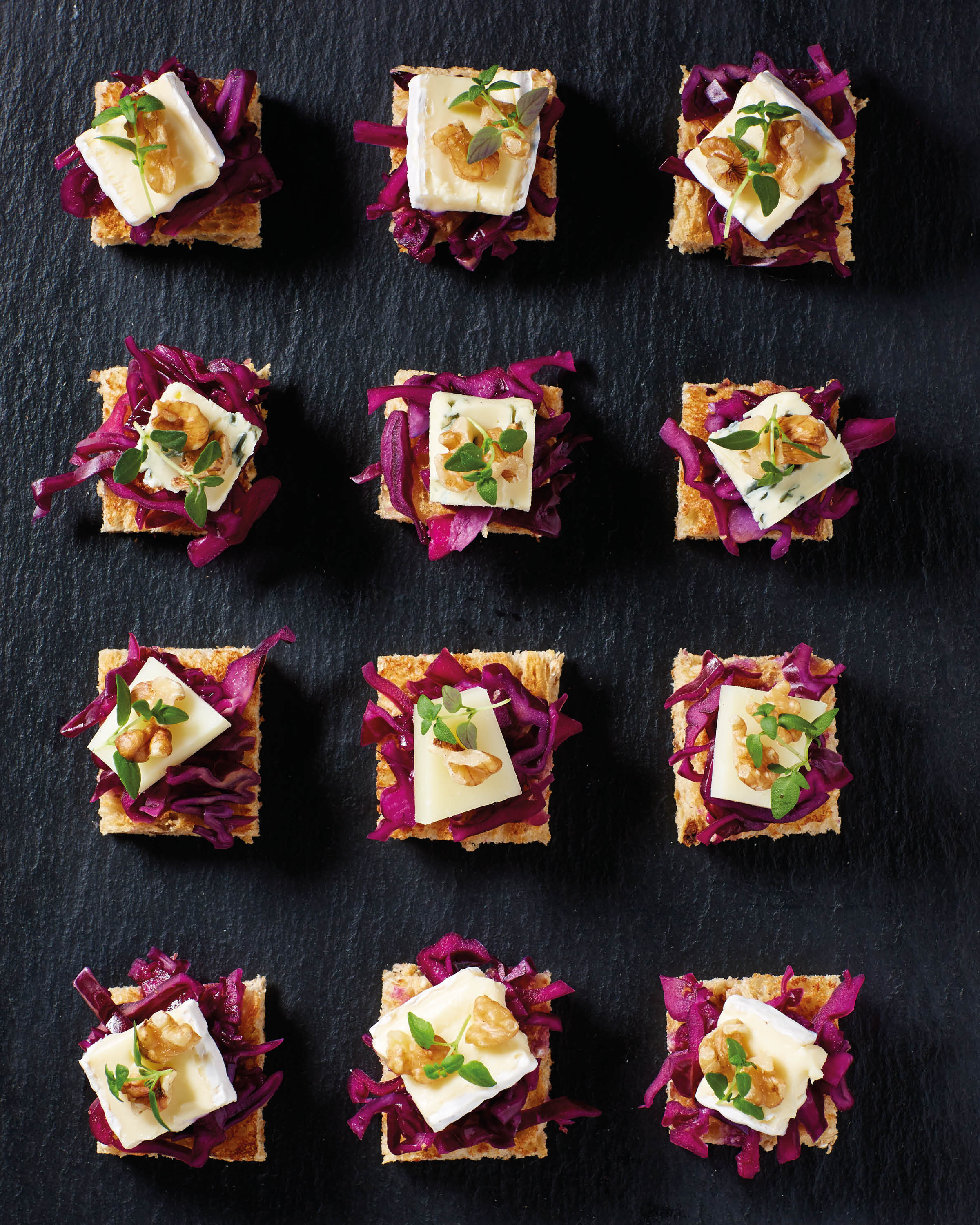 Party Canapes Aldi Uk