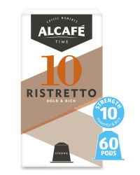 Ristretto Coffee Pods Bundle 6 Pack