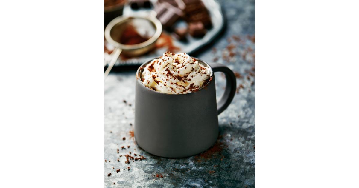 Double Choceur Hot Chocolate Drink Aldi Uk