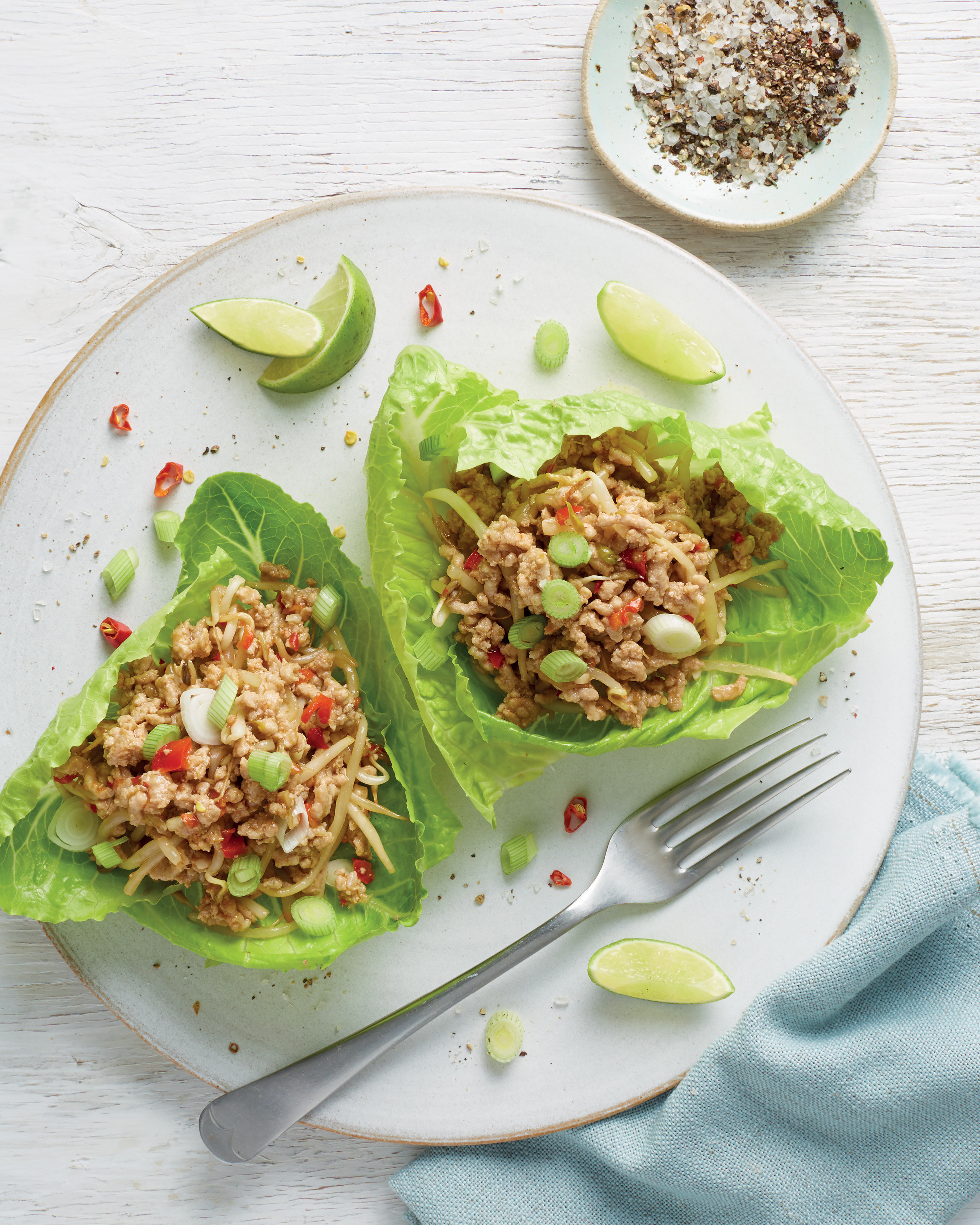 Chinese Pork Lettuce Wraps Aldi Uk