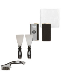Deco Style Painting & Decorating Set