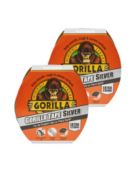 Gorilla Duct Tape 2 Pack