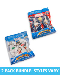 DC & Marvel K-Blings Set