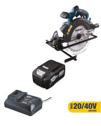 Circular Saw & Battery/Charger