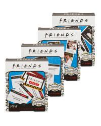 Friends Quiz Games Set