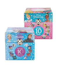 Disney Story Time Library Gift Set