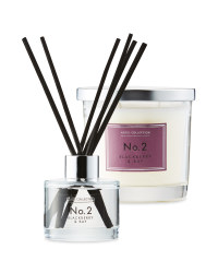 Blackberry & Bay Candle and Diffuser