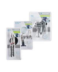 Hobby Tool Accessory Set