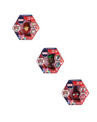 Marvel Wow! Pods 3 Pack