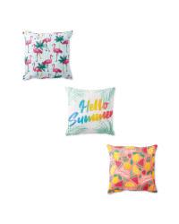 Garden Scatter Cushions