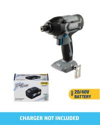20V Impact Driver & 20/40V Battery