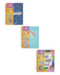 Script Kids Journals