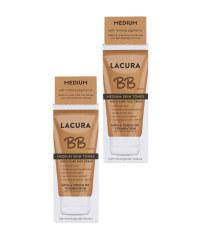Lacura Light BB Cream 2 Pack