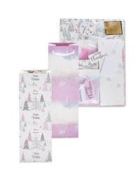 Starlight Gift Bag Set