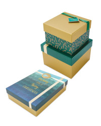 Enchanted Forest Gift Box Set