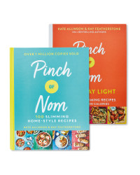 Pinch Of Nom Books 2 Pack