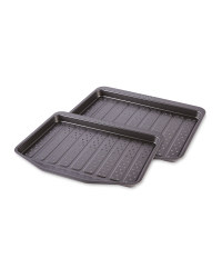 Crofton Chip Tray 2 Pack