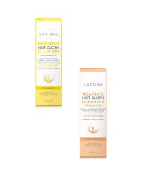 Lacura Pineapple & Vitamin C