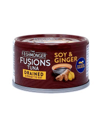 Fusions Tuna - Soy and Ginger