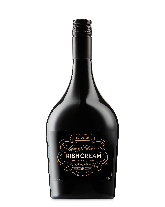 Specially Selected Irish Cream 70cl