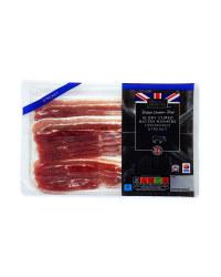 Bacon Rashers Unsmoked Streaky