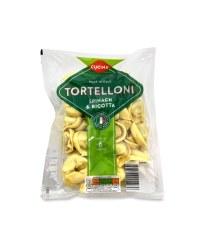 Tortelloni Spinach & Ricotta