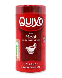 For Meat Gravy Granules