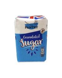 The Pantry Granulated Sugar 1kg