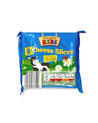 Cheese Slices Standard