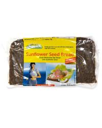 Organic Sunflower Seed Bread