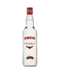Triple Distilled Vodka 70cl
