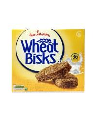 Harvest Morn Wheat Bisks 645g