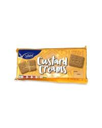 Belmont Custard Creams 300g