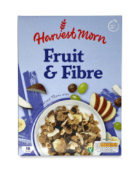 Fruit & Fibre