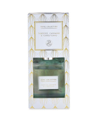 Cashmere & Ylang XL Reed Diffuser