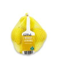 Everyday Essentials Lemons