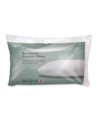 Fragranced Eucalyptus Pillow