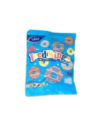 Belmont Mini Iced Rings