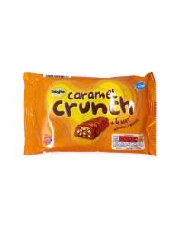 Dairyfine Caramel Crunch