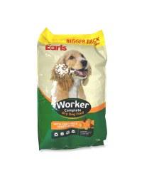 Dry Dog Food - Chicken & Vegetables