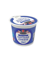 Full Fat Cottage Cheese