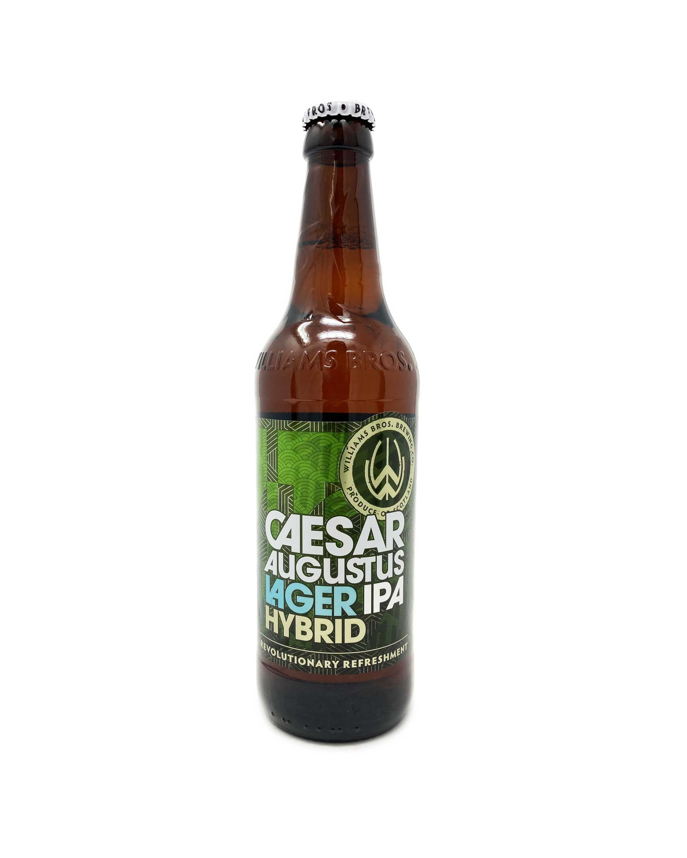 Caesar Augustus Lager IPA