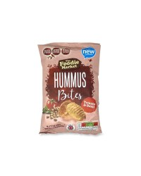 Hummus Bites Tomato & Basil