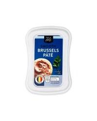 Smooth Brussels Pâté