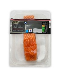 Scottish Salmon Fillets
