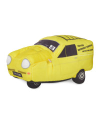 Only Fools And Horses Van Soft Toy