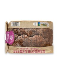 The Honey Soaked Seeded Bloomer