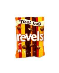 Revels Chocolate Treat Bag