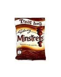 Minstrels Chocolate Treat Bag