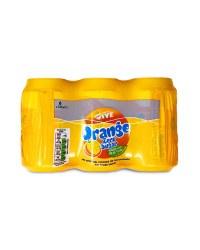 Vive Orange Zero 330ml